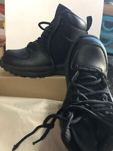 Nike 11C ACG Boots Black  Winter Boys