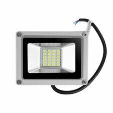 FOCO PROYECTOR LED SMD 20W (ATENCION 12V-24V )Exterior Focos Lámpara  Pared Luz