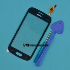 For SAMSUNG Galaxy Trend Lite S7390 S7392 black Digitizer Touch Screen