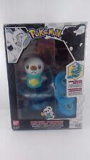 Figurine Pokemon en boite lance disques