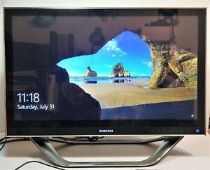 Samsung ATIV One 7 Multi-Touch 23.6 AIO i5 2.90GHz 8GB 256GB SSD 1080 FHD Win 10