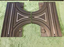 NMINT AURORA MoDEL MoToRING Junction Turn Offs for T Jet Slot Car Race Track Set