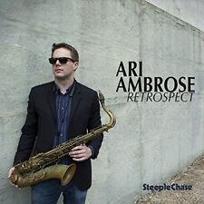 ARI AMBROSE - RETROSPECT NEW CD