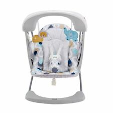 New Fisher Price Deluxe Take Along Swing & Seat