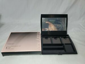 New Mary Kay Compact Pro Refillable Makeup Compact Unfilled 018587