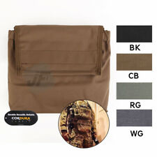 Emerson Tactical Roll Up Dump Pouch Folding Mag Kit Storage Drop Bag Hook & Loop