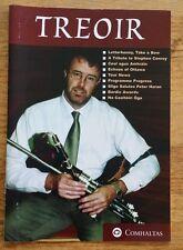 TREOIR COMHALTAS NO 3 2005 IRISH THE BOOK OF TRADITIONAL MUSIC SONG AND DANCE