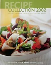 WEIGHT WATCHERS Recipe Collection 2002