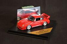 Vitesse Porsche 911 GT 1:43 Indian Red (HB)