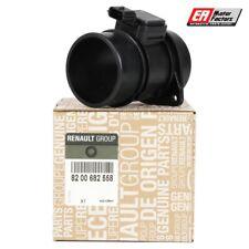 GENUINE AIR FLOW MASS METER RENAULT SCENIC MEGANE MK3 CAPTUR 1.5 dCi 8200682558