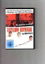 Asylum Seekers (2010) DVD #17915