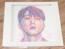 SLEEPY IDENTITY 1st Mini Album B.A.P BANG YONGKUK K-POP CD SEALED