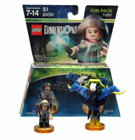 Fantastic Beasts And Where To Find Them Fun Pack 71257 For Lego Dimensions Game