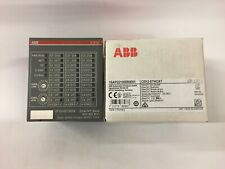ABB C1512-ETHCAT BUS MODULE 1SAP221000R0001