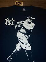NEW YORK YANKEES BABE RUTH #3 Sultan MLB BASEBALL T-Shirt XL NEW w/ TAG