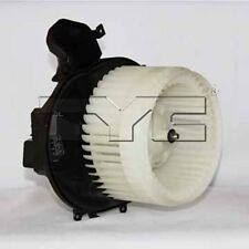 For Volvo S60 S80 V70 XC70 XC90 Front HVAC Blower Motor Assembly TYC 700186