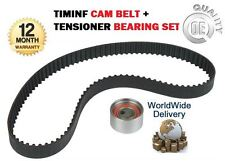 FOR SUZUKI BALENO GRAND VITARA GV1600 1.6 1995-> TIMING CAM BELT + TENSIONER SET