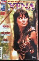 Comic Xena (Warrior Princess) Nr. 2 / 1998 Comic Magazin - Topps Comics