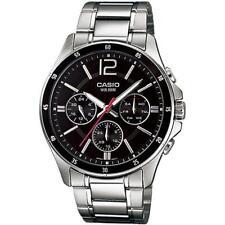Casio Mtp-1374d-1a Mens Quartz Watch