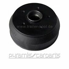 NEU 1x FRIELITZ T608332E Bremstrommel Knott 20-2425/1 +Kompaktlager (€184,95/EH)