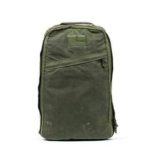 GORUCK GR1 Heritage - Olive 26L - NWT