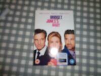 bridjet jones`s baby dvd new/sealed,free p+p