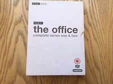 The Office Series 1 And 2 Dvd! Look At My Other Dvds!