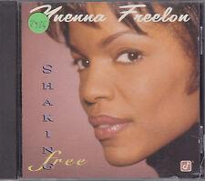 Nnenna Freelon-shaking free CD