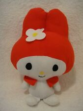 """Collectable My Melody by Sanrio Soft Plush Doll 14"""" Tall"""