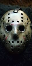 Friday the 13th Remake Jason  Vorhees  custom made Mask Halloween horror