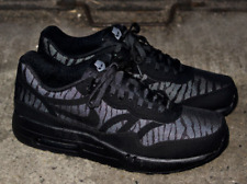 Nike Air Max 1 CMFT Premium TAPE REFLECTIVE PACK UK 11 EUR 46 - Animal Print