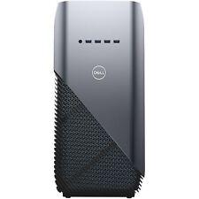 Dell Inspiron 5680 16GB RAM 2TB HDD 128GB SSD Intel Core i7 3.2GHz VR Ready Gaming Desktop Computer