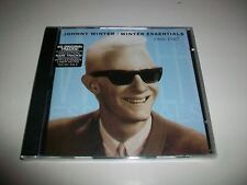 JOHNNY WINTER - 2 CDS - BLUES - 1960-1967 - OUT OF PRINT  - SS - FREE SHIP