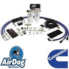 AirDog Fuel Pump System 2005-2012 Dodge Ram 2500 3500 5.9L 6.7L Diesel 100GPH