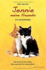 Jennie, meine Freundin. Ein Katzenroman. von Paul Gallico | Buch | Zustand gut