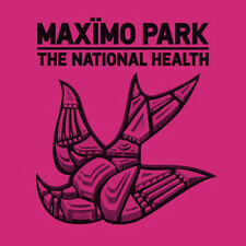 Maxïmo Park – The National Health (2012)  CD  NEW/SEALED  SPEEDYPOST