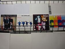 "THE BEATLES Calendars mini 6"" x 6"" 2003-2006 F-VF+"