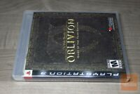 The Elder Scrolls IV: Oblivion Game of the Year Edition (PlayStation 3 PS3) NEW!