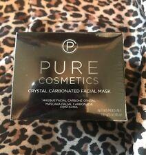 Pure Cosmetics purifying CHARCOAL Facial Mask 1.76OZ