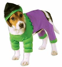 Rubie's Marvel Universe The Hulk Pet Costume, Large