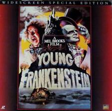 YOUNG FRANKENSTEIN SPECIAL EDITION