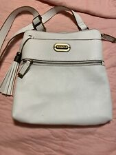 simply noelle White Cross Body