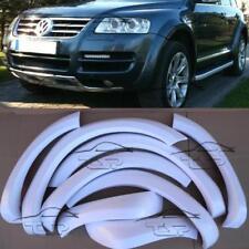 PASSARUOTA PARAFANGHI ALLARGATI PER VW TOUAREG 02-06 R50 LOOK ARCHES NEW