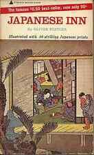 JAPANESE INN Oliver Statler - NOVEL - 400 YEAR EPIC JAPANESE HISTORY IN 1 HOUSE