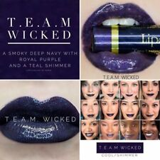 SeneGence T.E.A.M Wicked Team Wicked LipSense Color Limited Ed Unicorn!