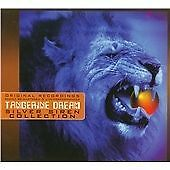 Tangerine Dream - Silver Siren Collection (2010)  CD  NEW/SEALED  SPEEDYPOST
