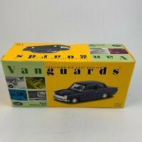Vanguards 1:43 VA07301 Ford Cortina MKI - Ambassador Blue