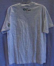 The King Of Queens Pocket T short sleeve NWOT size Large