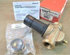New Listingnos Honeywell Ds05g1085 1 14 Dial Set Single Union Pressure Regulator Valve