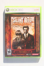 Silent Hill Homecoming Xbox 360 US NTSC in Mint and Complete Condition